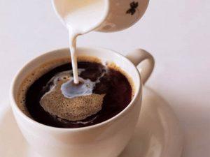 コーヒークリーム