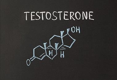 30代、40代の筋トレで効果を上げるためのポイント テストステロン