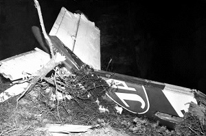 JATユーゴスラビア航空機爆破事件