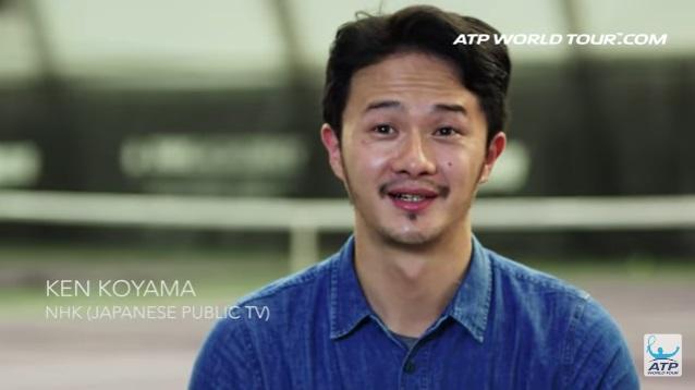テニス選手のオフトレーニング 錦織圭選手の場合 NHKコヤマケン氏