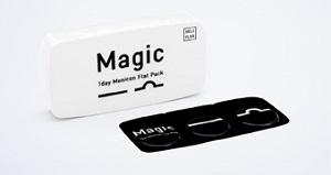 メニコン Magic