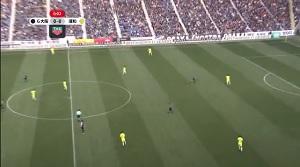 jリーグ第4節 ガンバ大阪vs浦和レッズ