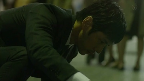 第2話 CRISIS クライシス 公安機動捜査隊特捜班 田丸三郎(西島秀俊)02
