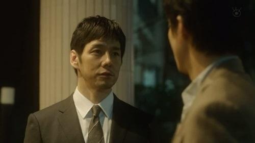 第2話 CRISIS クライシス 公安機動捜査隊特捜班 田丸三郎(西島秀俊)06