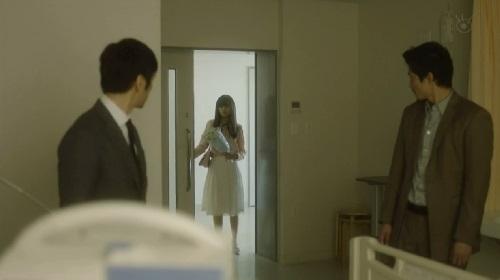 第2話 CRISIS クライシス 公安機動捜査隊特捜班 稲見と田丸01