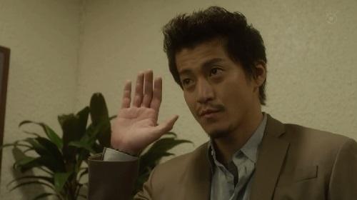 第2話 CRISIS クライシス 公安機動捜査隊特捜班 稲見朗(小栗旬)02