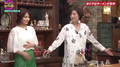 4月12日 天海祐希・石田ゆり子のスナックあけぼの橋 フォローするママ