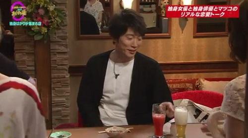 9月29日 天海祐希・石田ゆり子のスナックあけぼの橋 つっこむ佐々木蔵之介