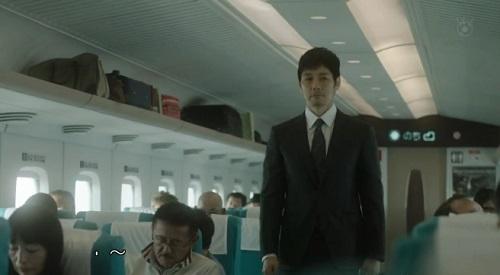 CRISIS クライシス 公安機動捜査隊特捜班 捜索する田丸三郎(西島秀俊)02