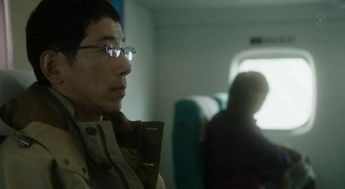 CRISIS クライシス 公安機動捜査隊特捜班 横顔の樫井勇輔(野間口徹)