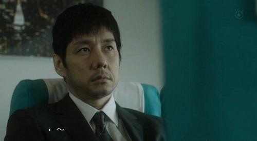 CRISIS クライシス 公安機動捜査隊特捜班 田丸三郎(西島秀俊)02