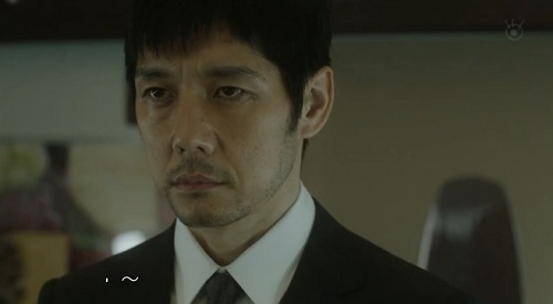 CRISIS クライシス 公安機動捜査隊特捜班 田丸三郎(西島秀俊)03
