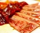 上野 焼肉 肉の街