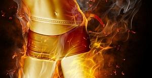 女性の28日周期 脂肪が燃えやすい時期