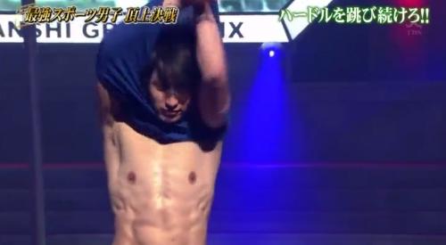 最強スポーツ男子頂上決戦VIII 伊万里 有03