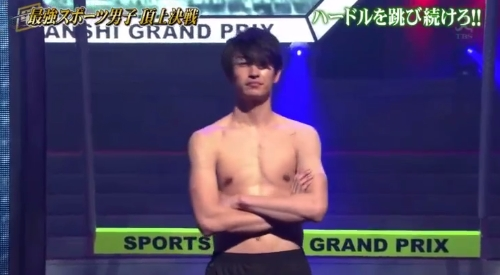 最強スポーツ男子頂上決戦VIII 伊万里 有05