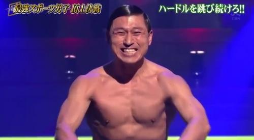 最強スポーツ男子頂上決戦VIII 春日俊彰04