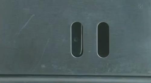 フジテレビ 第6話 「CRISIS クライシス 公安機動捜査隊特捜班」 郵便ポストの中の監視カメラ