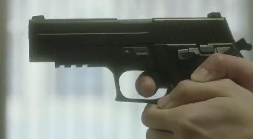 第7話 フジテレビ 「CRISIS クライシス 公安機動捜査隊特捜班」引き金に指をかける