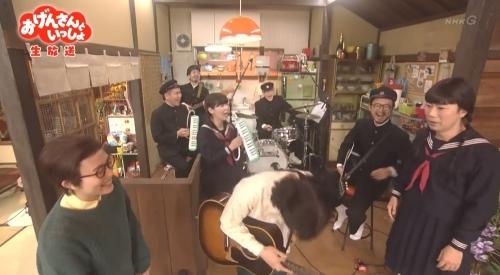 NHK おげんさんといっしょ 藤井隆の突っ込み