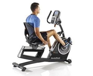 ジムで一番効果的な有酸素運動マシン。そのベストとワースト リカンベントバイク