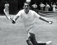 テニス選手 ルイス・アヤラ(Luis Ayala)選手