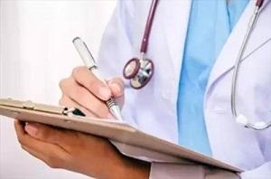 若くして男性ホルモンのテストステロンの分泌量が低いのは病気が原因かも 医師の診察