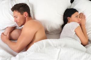 若くして男性ホルモンのテストステロンの分泌量が低いのは病気が原因かも セックスレス