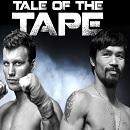 WBO世界ウェルター級タイトルマッチ ボクシング マニー・パッキャオ vs ジェフ・ホーン戦