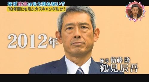 NHK 第2弾 「チコちゃんに叱られる!」NHK 第2弾 「チコちゃんに叱られる!」 NHK 第2弾 「チコちゃんに叱られる!」座長役 鶴見辰吾さん