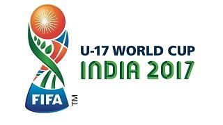 FIFA U-17 ワールドカップインド2017