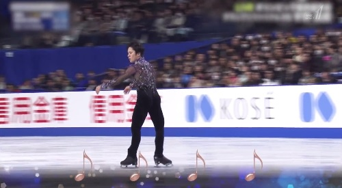 フィギュアの表現力 ジャッジの採点基準 NHK スポーツ酒場 語り亭 宇野昌麿の四拍子