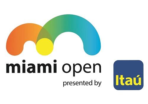 マイアミ・オープン 2018