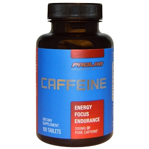 最大限の効果を狙う最強のプレワークアウトに求められる成分とは? カフェイン