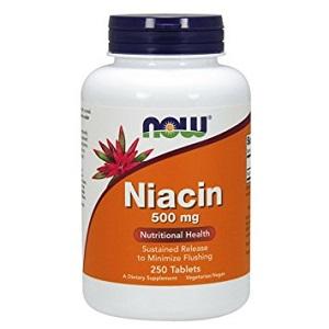 最大限の効果を狙う最強のプレワークアウトに求められる成分とは? ナイアシン
