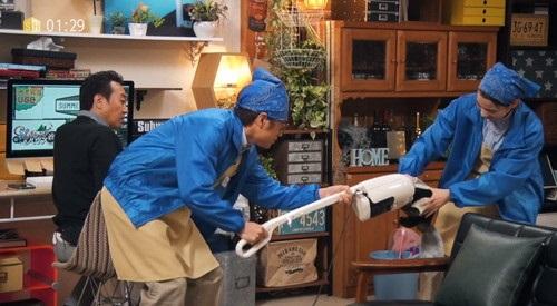 Amazon さまぁ~ずハウス 第2話 「家事代行」 大竹お気に入りシーン
