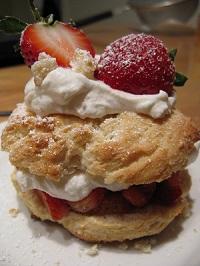 レギュラー第1回 NHK「チコちゃんに叱られる!」 アメリカのショートケーキ ビスケット