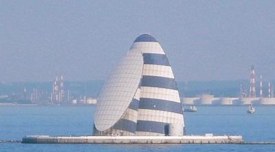 第3弾放送「嵐にしやがれ」大野智の船舶プロジェクト 放送内容まとめ 風の塔