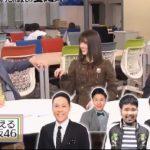 """第4回「吉本坂46が売れるまでの全記録」松村沙友理が考える""""仮想""""吉本坂46のメンバー構成とは?"""