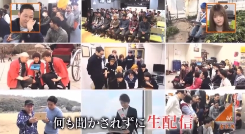 4月4日 第1回 吉本坂46が売れるまでの全記録札幌、名古屋、福岡、沖縄、大阪