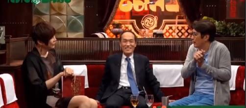 第5回「石橋貴明のたいむとんねる」ゲスト:東国原英夫 タカさんはたけし軍団に入っていたかも?