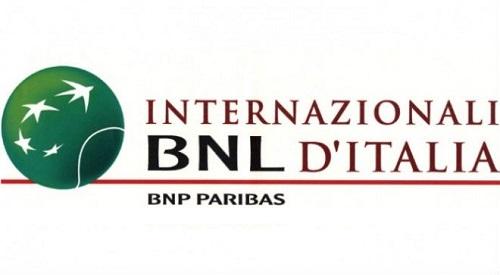 錦織圭、大坂なおみ、R・ナダル出場のBNLイタリア国際