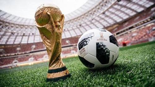 FIFA サッカーワールドカップ ロシア大会2018全試合をネットの無料ライブストリーミング放送で視聴するには