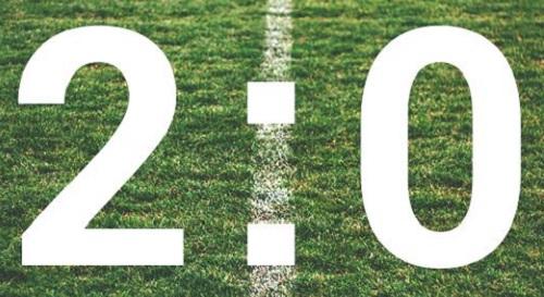 なぜサッカーの2-0リードは危険なスコアなのか?ただの俗説・迷信それとも?データ分析してみると