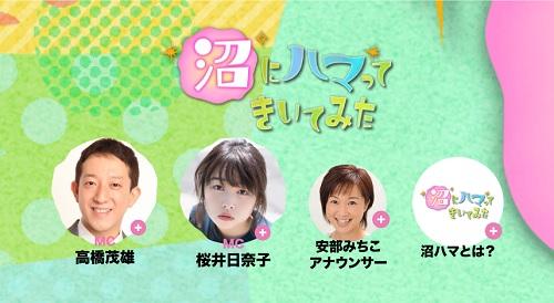 第1回 NHK「沼にハマってきいてみた」ってどんな番組?