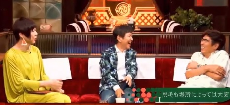 第14回「石橋貴明のたいむとんねる」ゲスト:関根勤 タカさんが高級腕時計を着ける理由