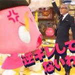 第15回 NHK「チコちゃんに叱られる!」遂にVTRに岡村隆史、塚原愛が初登場!