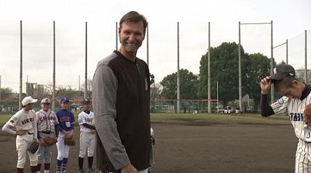 NHK「奇跡のレッスン 野球 ピッチャー編 後編」ランディ・ジョンソンが子どもたちに送ったアドバイス集