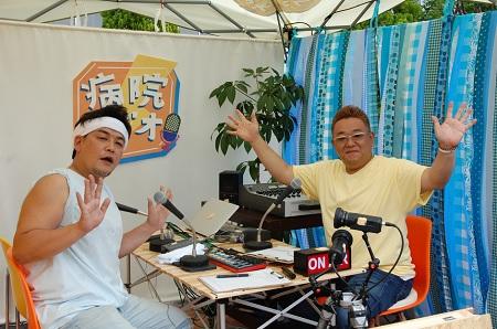 NHK「病院ラジオ」ってどんな番組? 涙無くしては見れないエピソードとリクエスト曲に注目