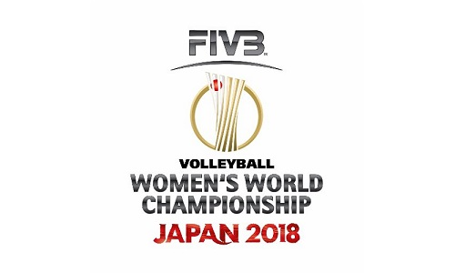 世界バレー女子の全試合をネットのライブストリーミング放送で完全無料で視聴するには ロゴ